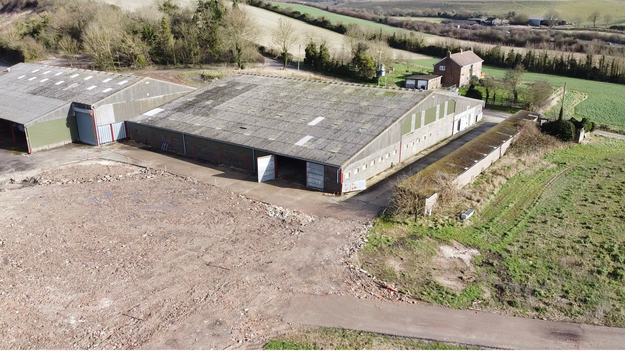 UNIT 1, DEPTFORD FIELD BARN, WYLYE, BA12 OQL